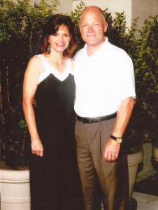 Jeff & Julie June 2014