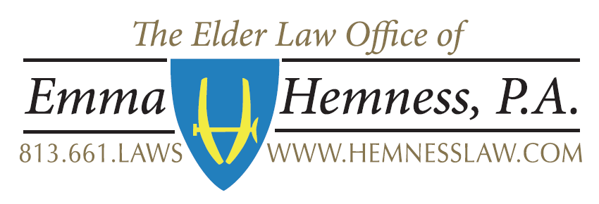 Emma Hemness Elder Law Attorney